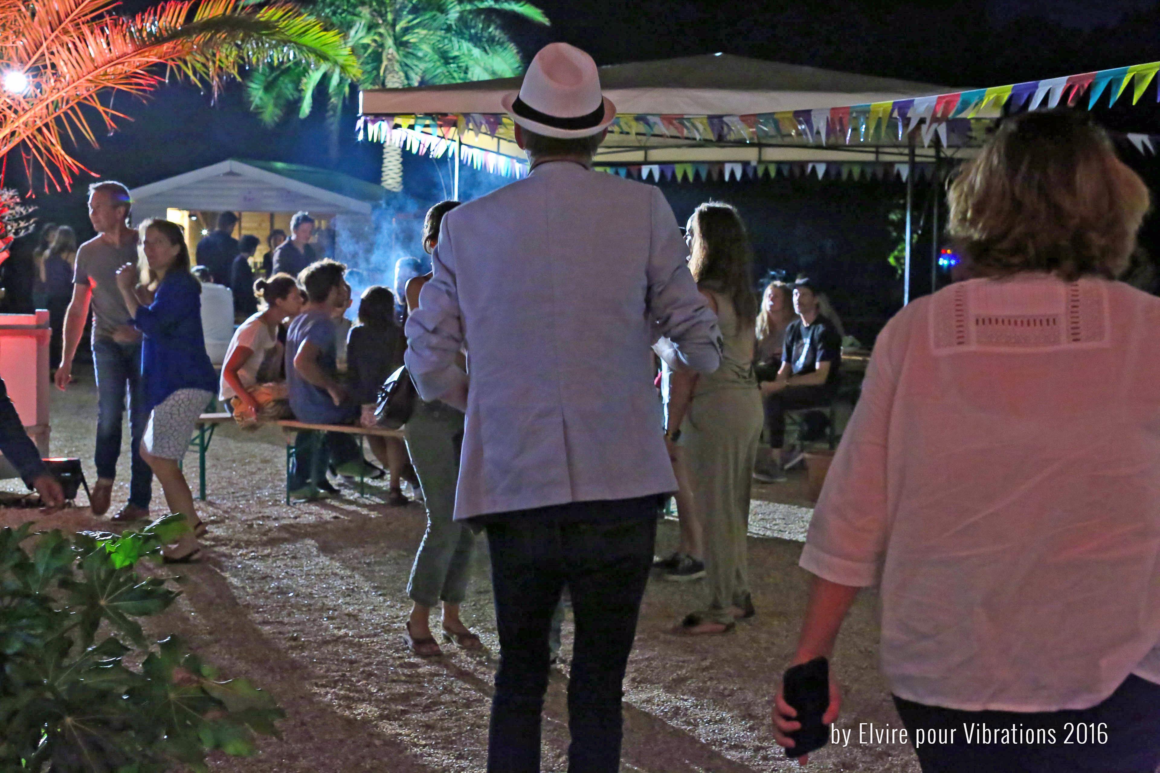 PASS FESTIVAL VIBRATIONS : 3 concerts du soir entre le 27/08 et le 02/09