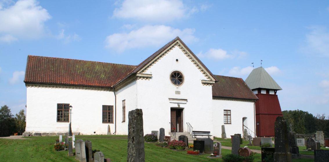 Musik i sommarkväll -Brönnestads kyrka
