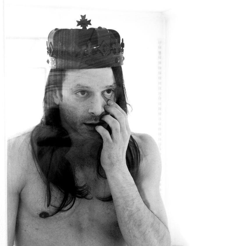 Giovanni Bucchieri Björnbärssnåret
