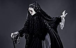 © Lunds Teaterförening, tyst teater