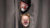 © Lunds Teaterförening, Humor, teater