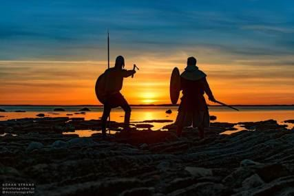 © Copy: Jamtli, Jämtland's Viking Days kicks off