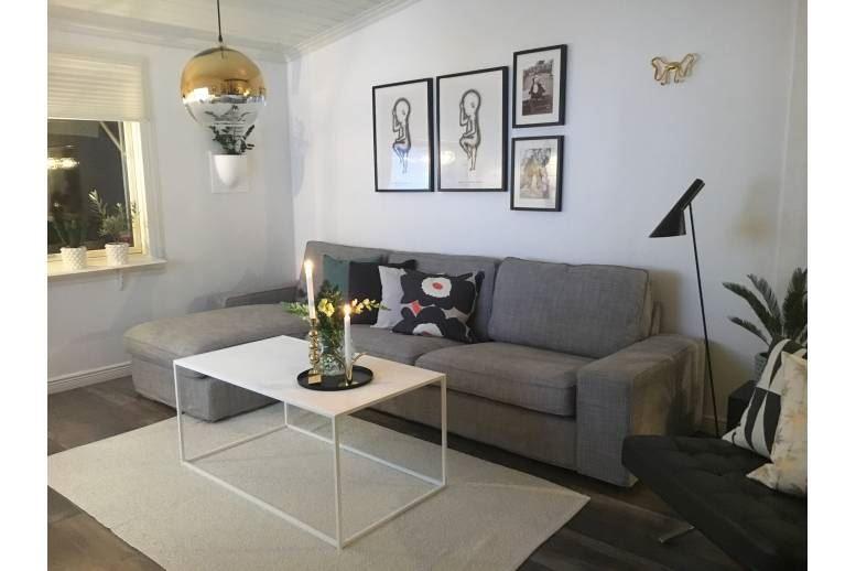 Arvika - Nyrenoverad villa i centrala Arvika