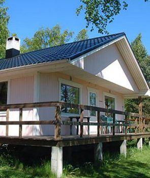 Karlbergs Fritidsstugor, Backebo