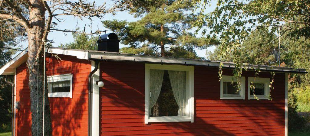 Karlbergs Fritidsstugor, Björkvik