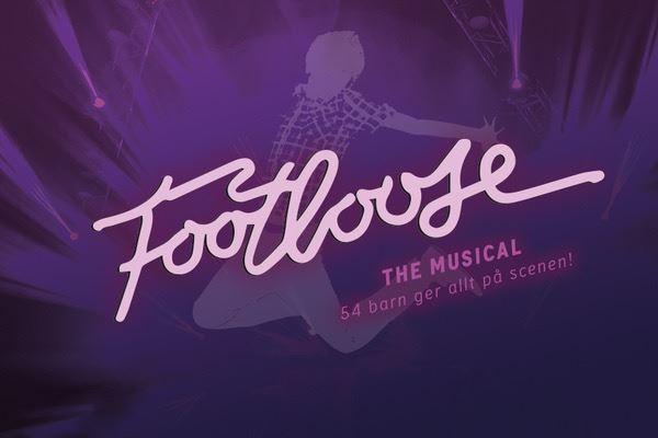 Scen Österlen: Sommarmusikal Footloose