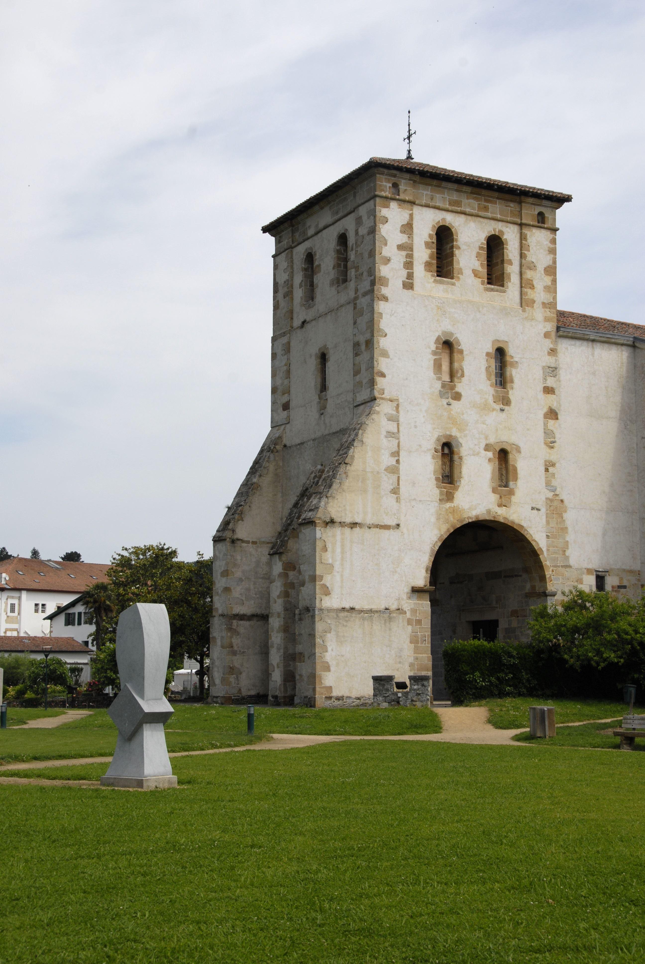 """Saint-Pée-sur-Nivelle : """"Senpere, terre de pilotaris, sorcières et légendes..."""""""