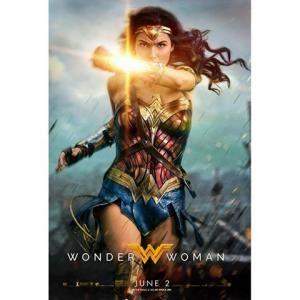Elokuvateatteri: Wonder Woman 2D