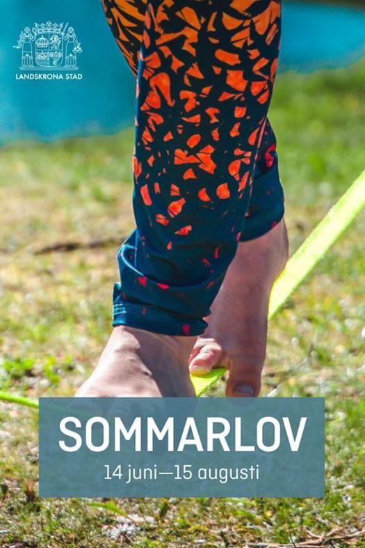 Yazan Smadi, Sommarlovsprogram - aktiviteter för barn och unga i sommar
