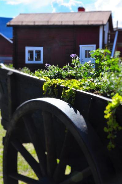 Rutsbrogården