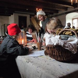 Jan Olofsson, Medieval Activities for the whole family!  (copy)