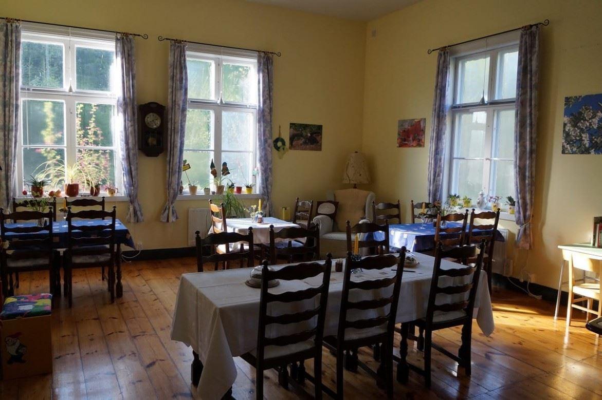 Eko-café Fridhem