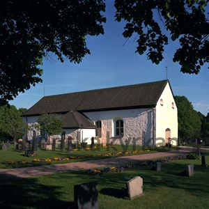 Studio Lennart, Angelstads kyrka