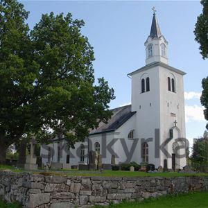 Bengt Åke Fasth, Torpa kyrka