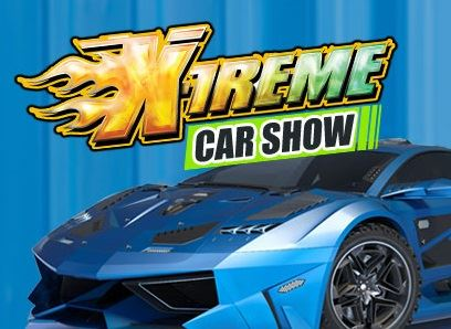 Entrance ticket to Cars and Entertainment Weekend Sun 1 Oct 2017