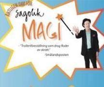 Barnaktivitet: Sagolik magi på Evedals camping