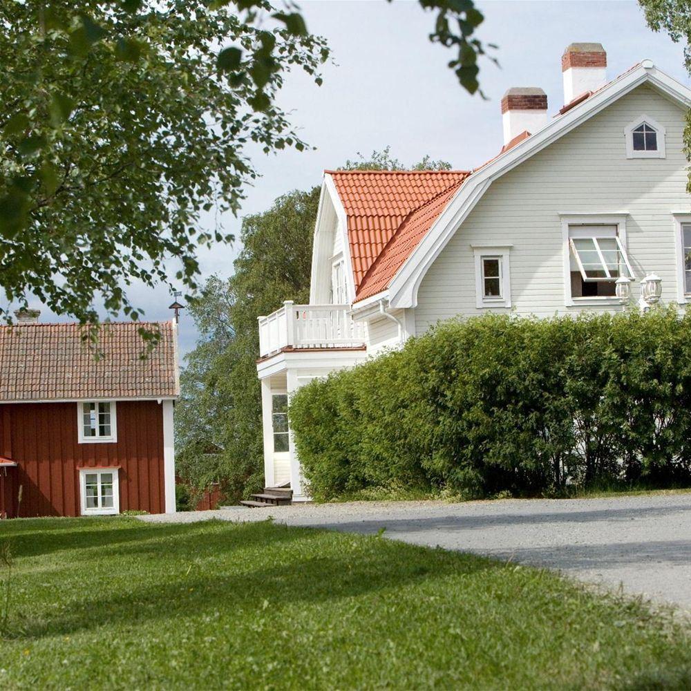 Foto: Brunkulla Gård,  © Copy: Brunkulla Gård, Hus på gården