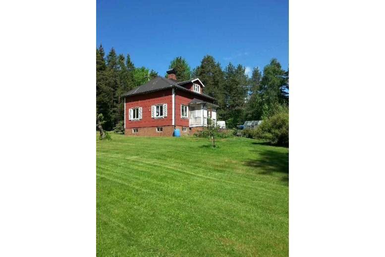 Segmon - Hus uthyres under Oringen Värmland 2017