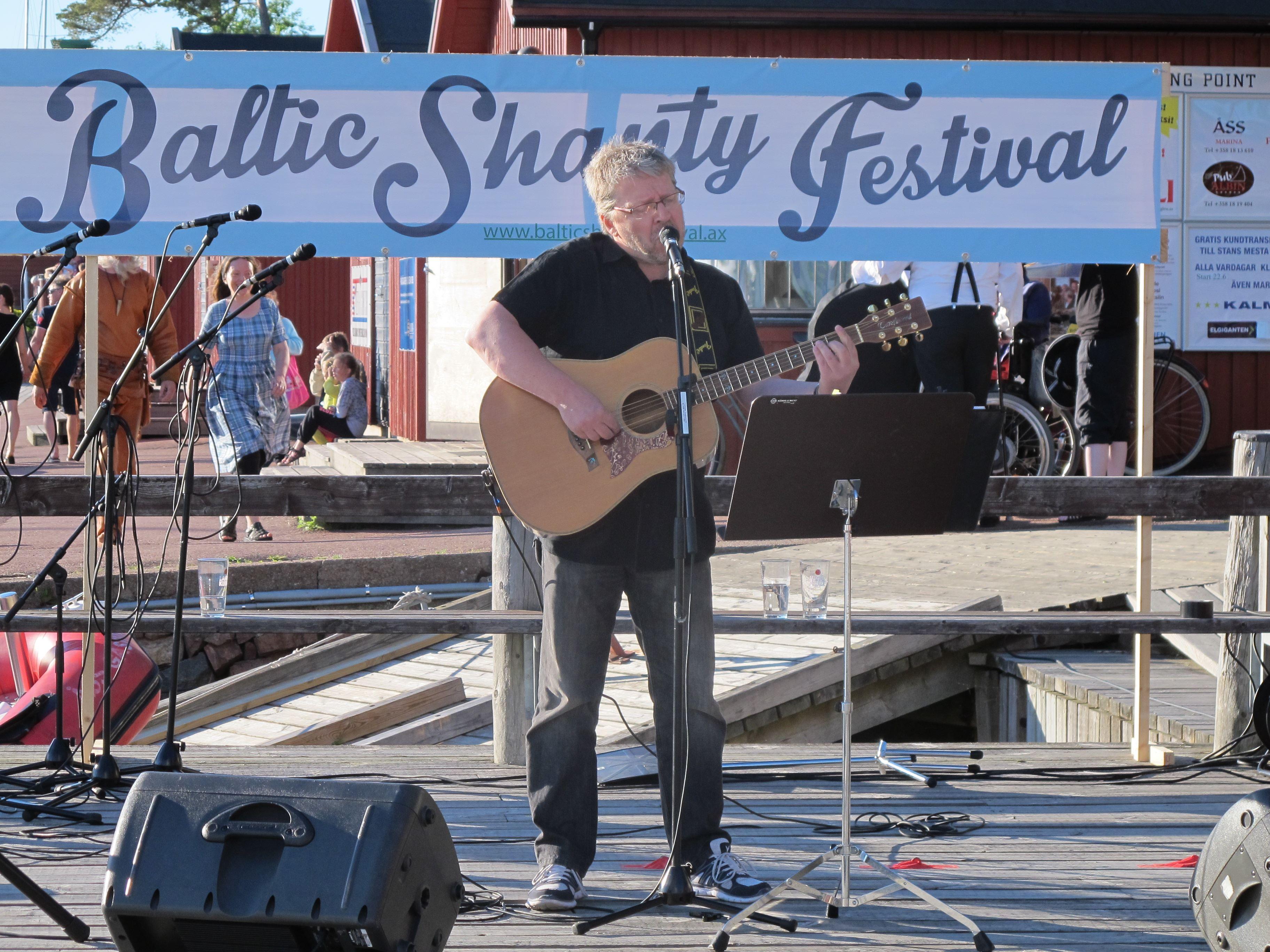 Baltic Shanty Festival 2018