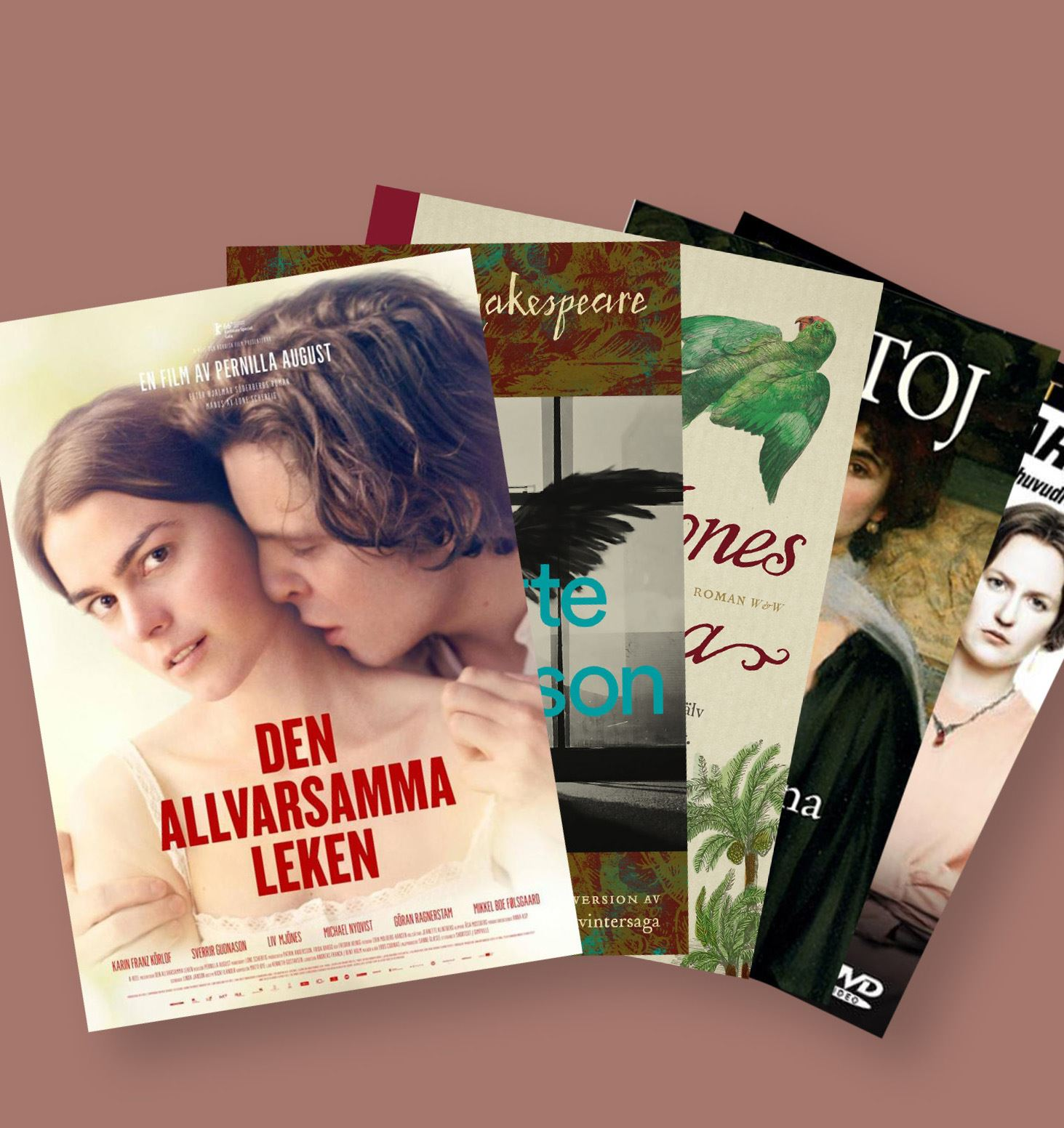 Filmvisning: Klassikerns nya liv