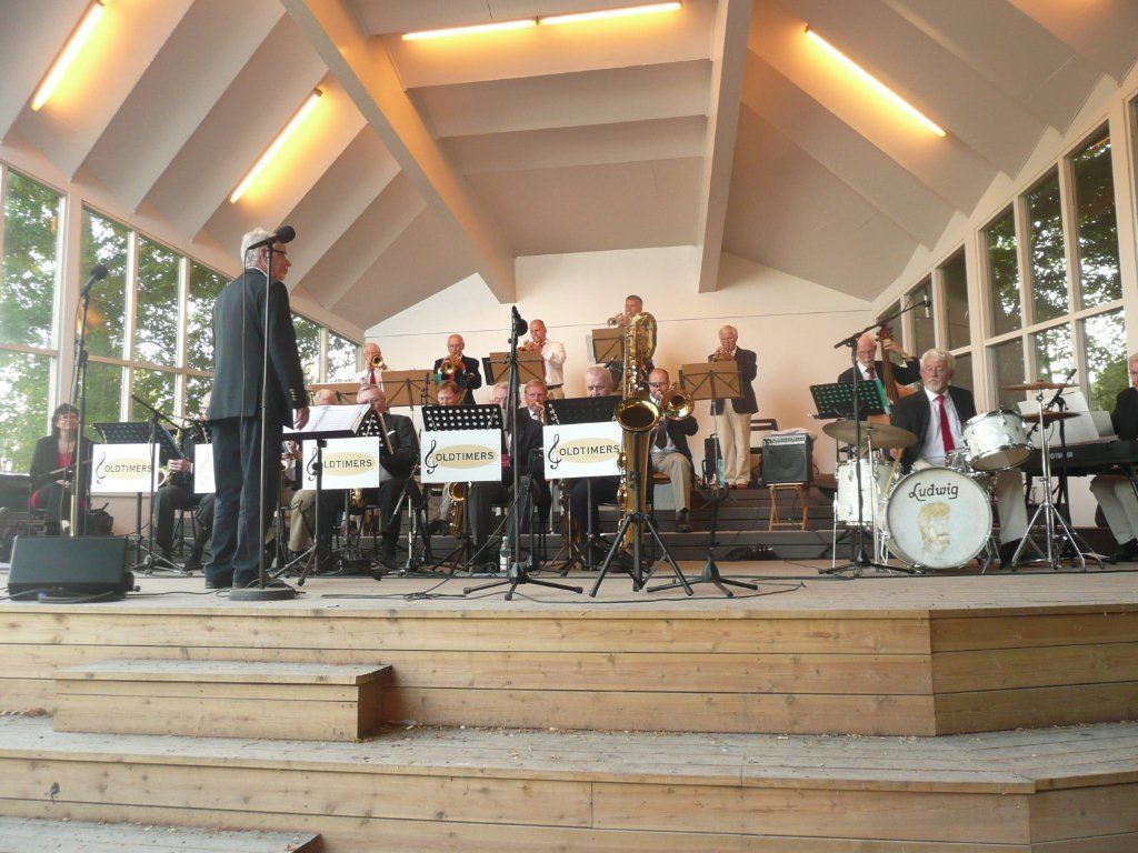 Oltimers Big Band