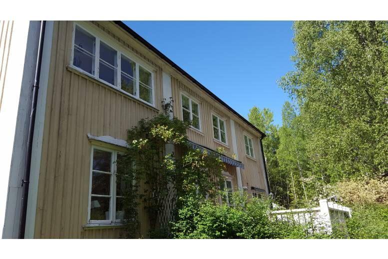Arvika - Tvåplansvilla i  Jössefors, Arvika