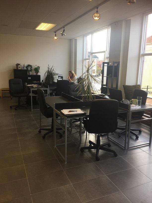 Café Coffice Västervik