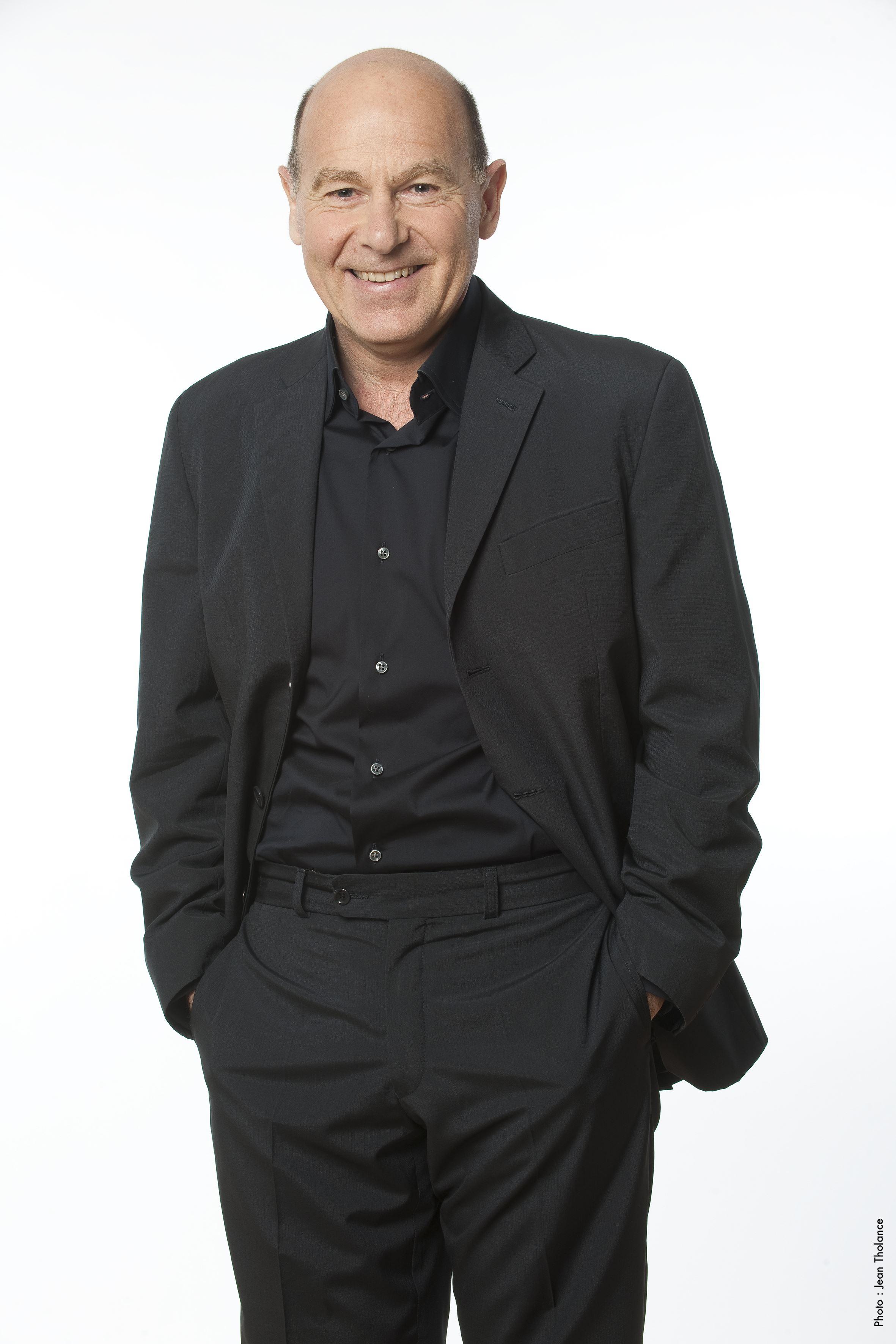 FESTIVAL RIRE EN SEINE : Didier Bénureau - Dimanche 1er octobre