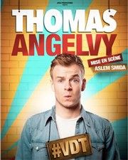 FESTIVAL RIRE EN SEINE : Thomas Angelvy - vendredi 06 octobre
