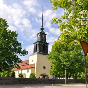 Älmhults kyrka