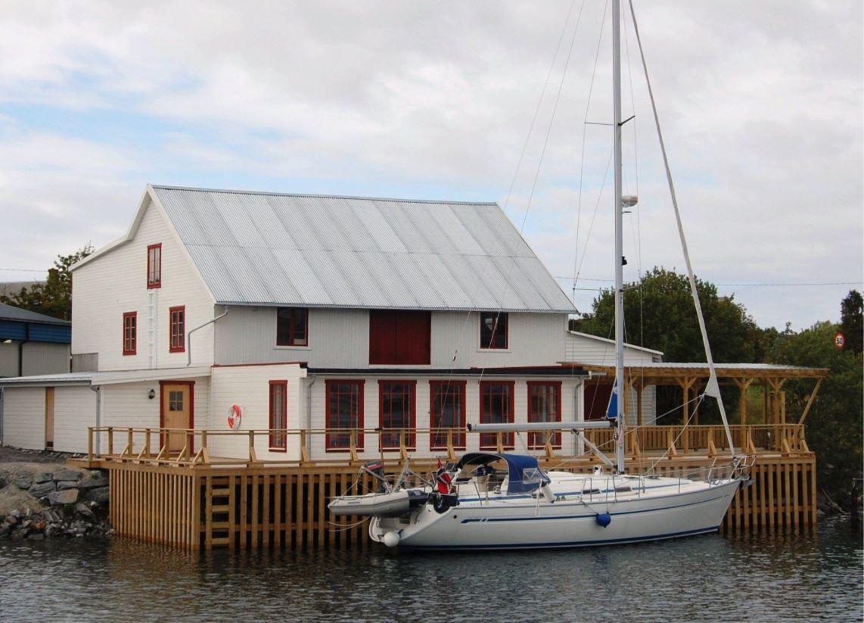 Augustbryggo Restaurant