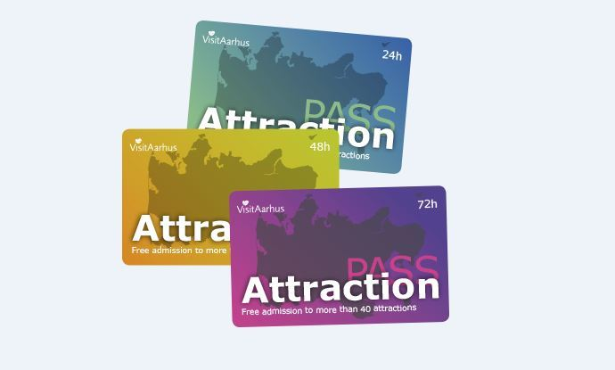 AttractionPASS