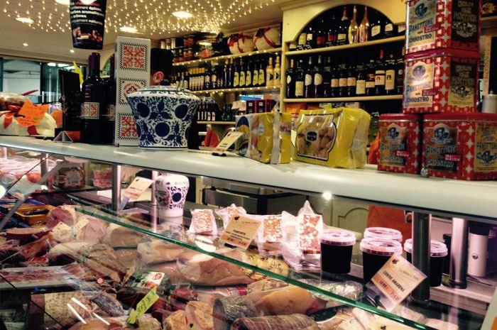 Les épicuriens - Nantes Food Tour