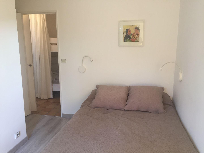 Appartement T2 Lozzia***
