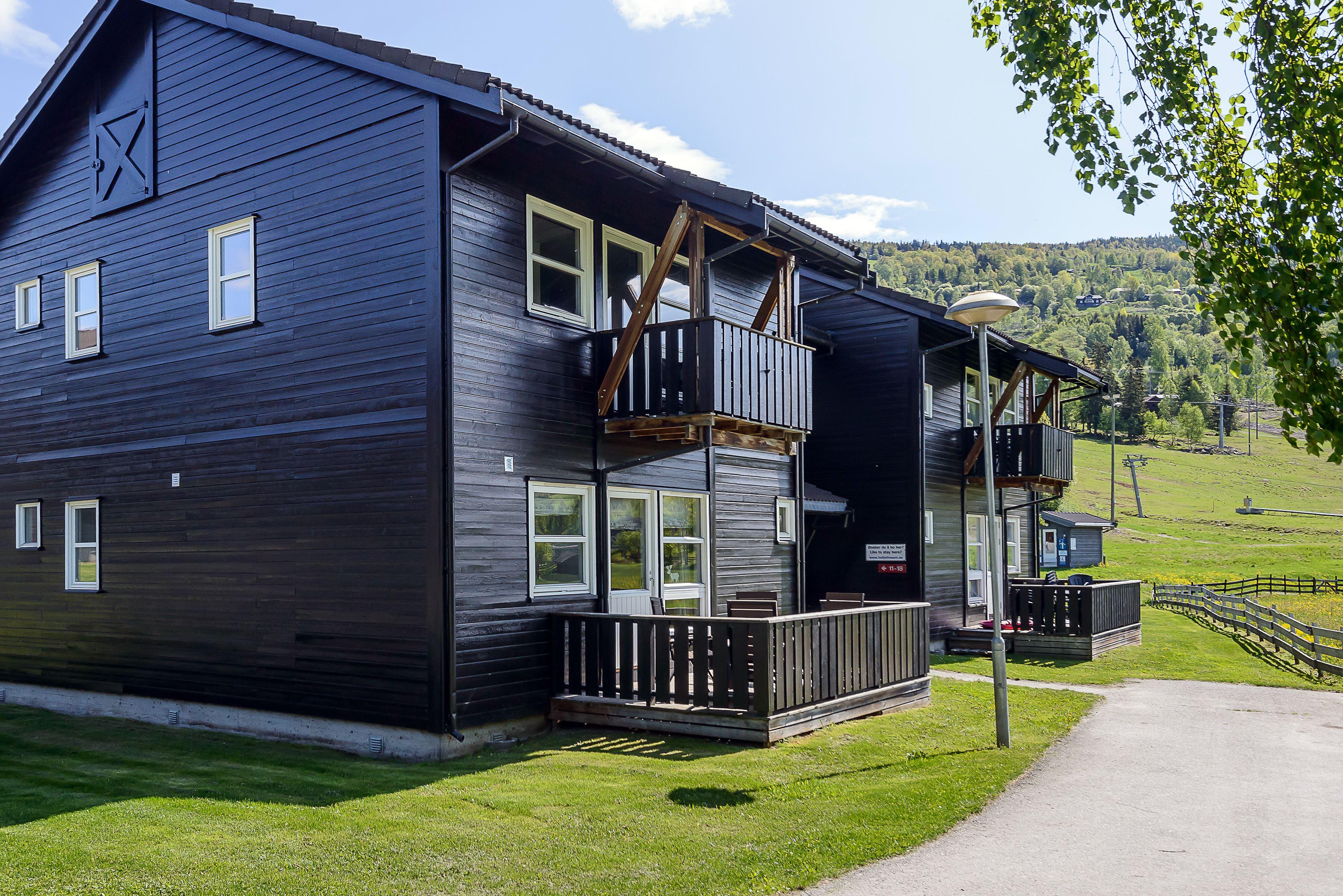 Hafjell Alpinlandsby nr. 11