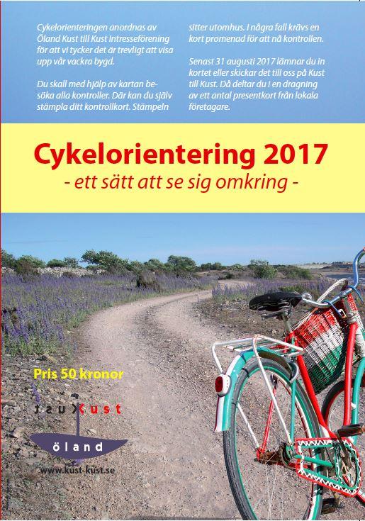 Cykelorientering