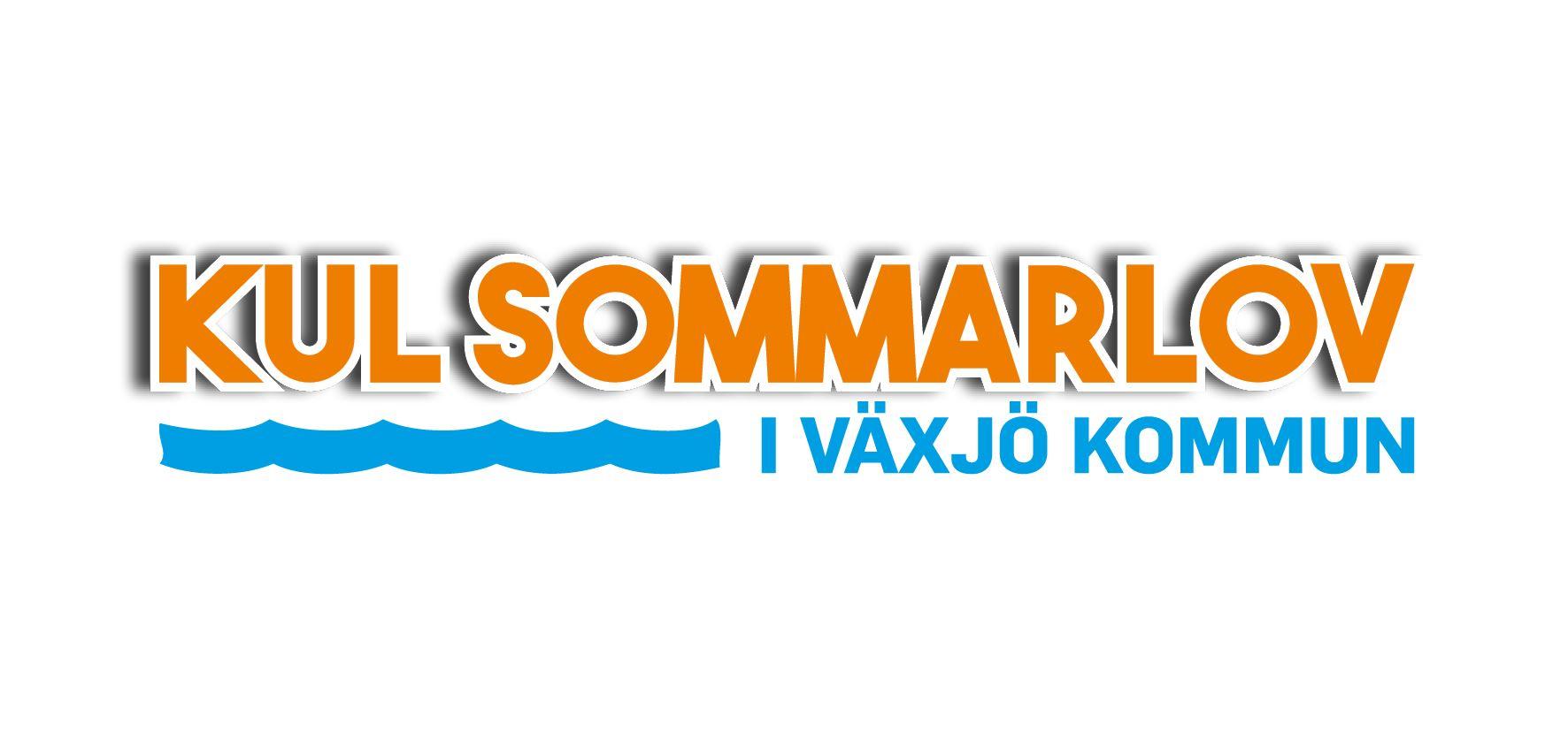 Kul sommarlov: Poolparty i Lammhult