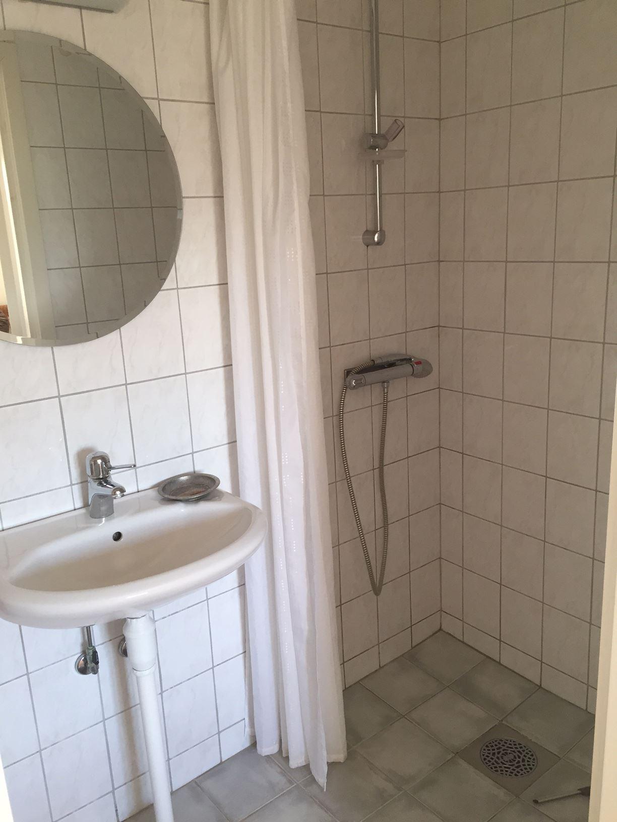 Lägenhet - Kristianstad/Vä (Camilla Granath)