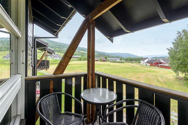 Hafjell Alpinlandsby (Plus +)
