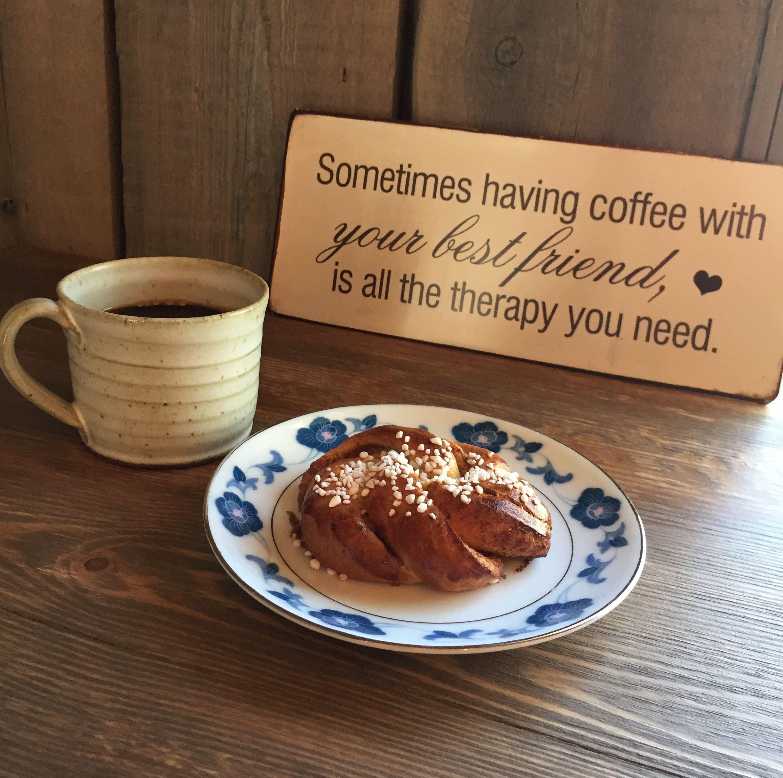 Kaffemagasinet Leksand