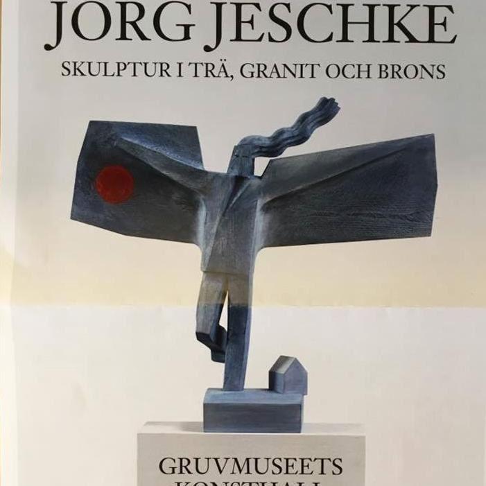 Utställning Jörg Jeschke