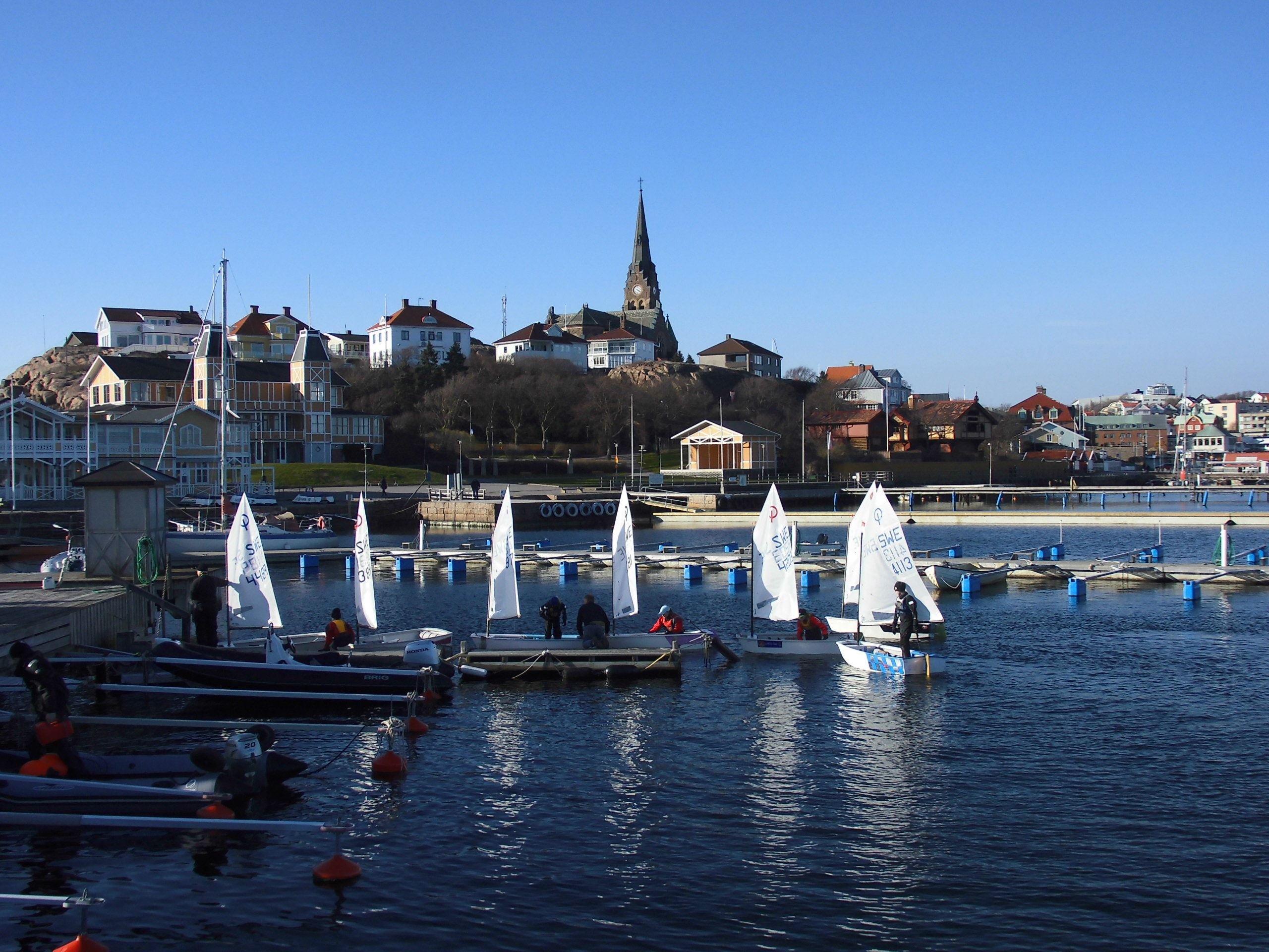 Lysekil GUIDE - guided tours, maximum 2 hrs (Book online for best price)