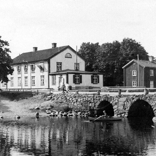 150 års jubileum på Bankgården