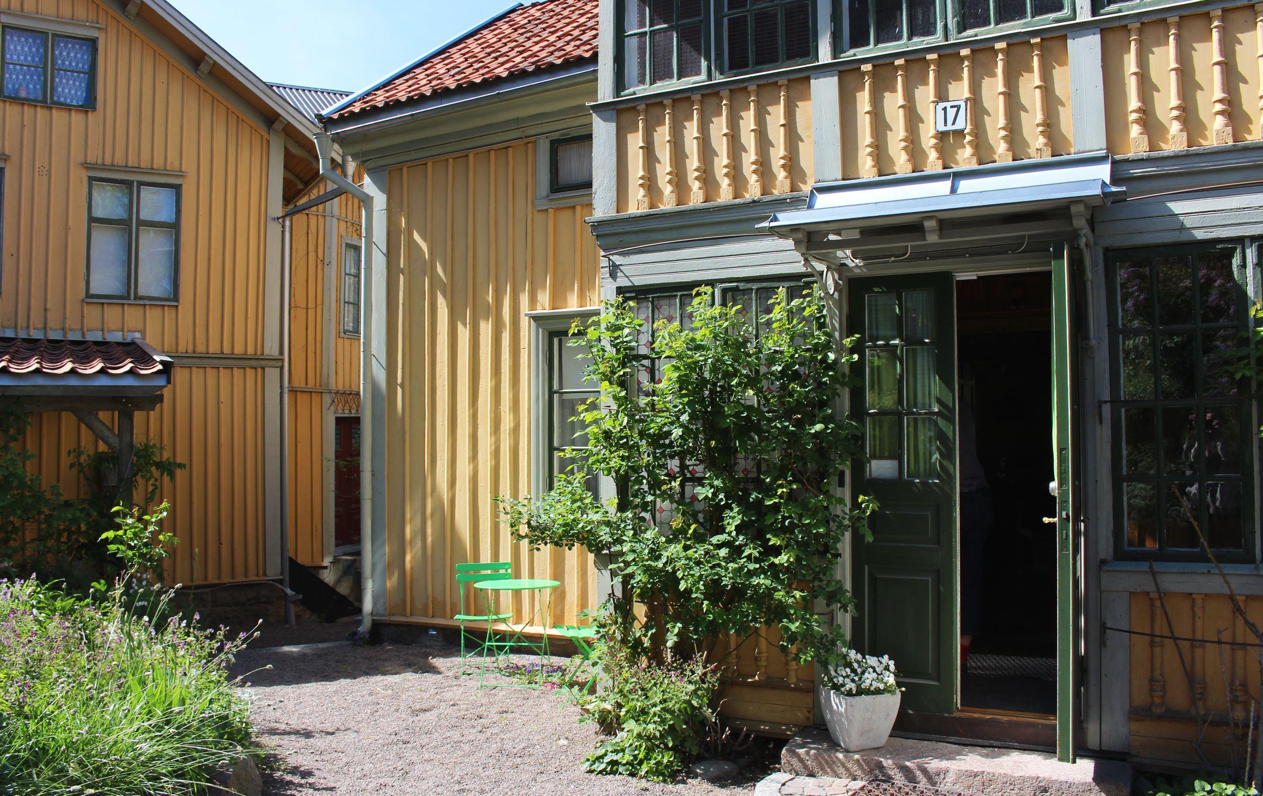 O:115 Mariedahl, Rönnbärsgatan 17