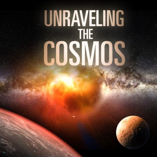3D-film: Unraveling the Cosmos NO