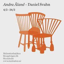 Utställning: Andra Åland