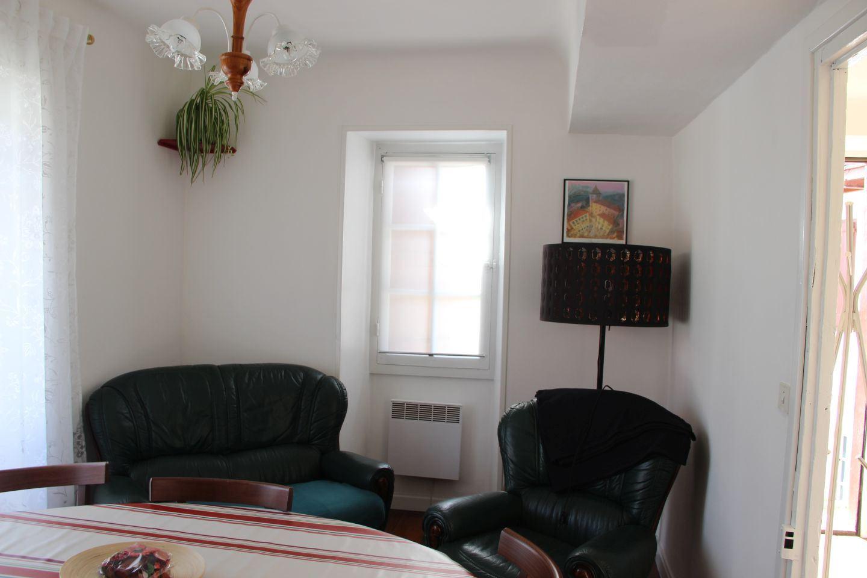 Appartement T4 Mestelan**