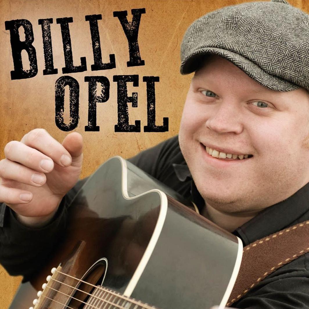Billy Opel