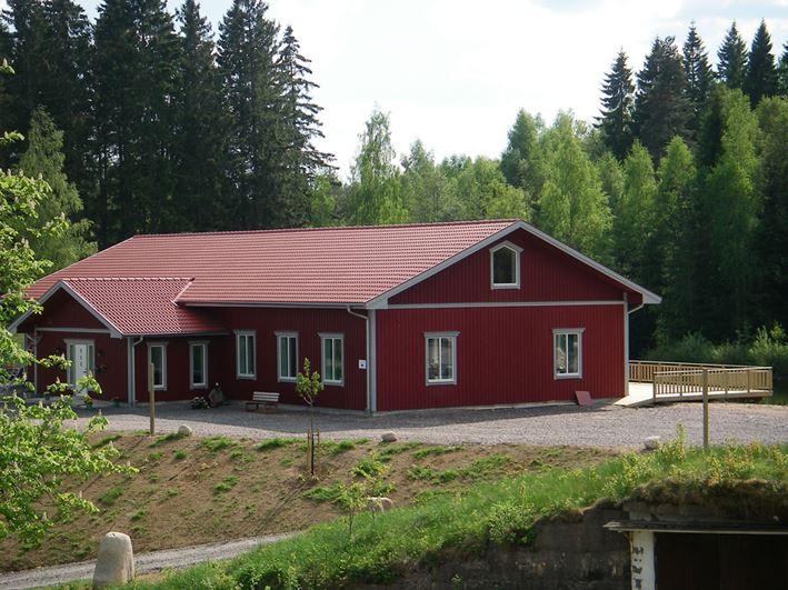 Allsång - Holmenstugan