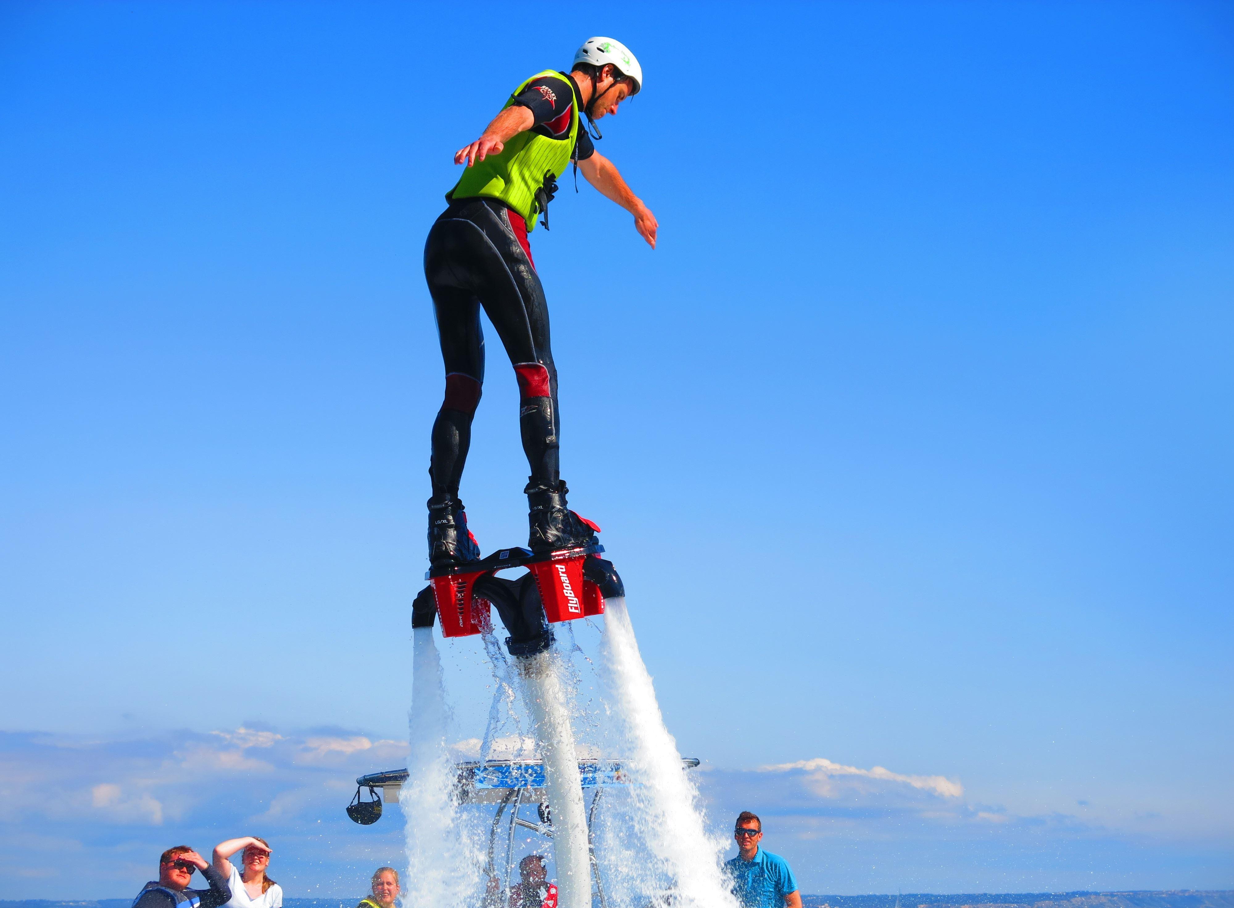 Stora Blå-Activities and Sports